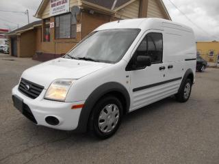 Used 2013 Ford Transit Connect XLT 2.0L Automatic Loaded Certified 212,000KMs for sale in Rexdale, ON