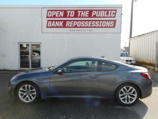 Used 2014 Hyundai Genesis Coupe 2.0T Premium for sale in Toronto, ON