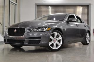 Used 2017 Jaguar XE 2.0d Premium Awd for sale in Laval, QC