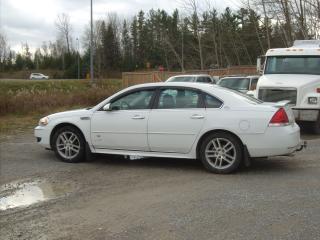 Used 2012 Chevrolet Impala LTZ for sale in Fenelon Falls, ON