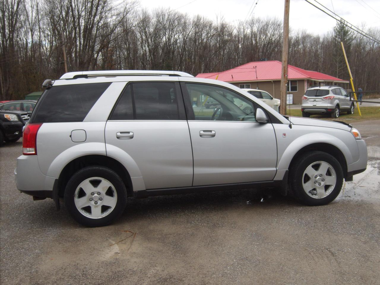 Used 2007 Saturn Vue For Sale In Fenelon Falls Ontario Tires 705 887 5775