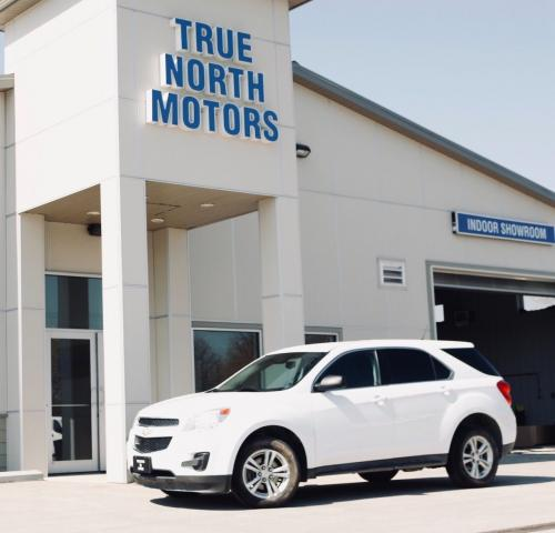 2014 Chevrolet Equinox LS AWD Bluetooth 30MPG 9.4L/100KM