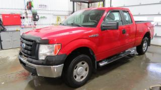 Used 2009 Ford F-150 for sale in Amos, QC