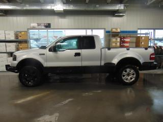 Used 2006 Ford F-150 FX4 for sale in Amos, QC