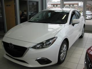 Used 2016 Mazda MAZDA3 GS NAVIGATION MAGS CAMERA for sale in Trois-Rivières, QC