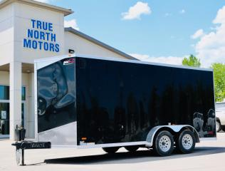 Used 2019 RC Trailers 7x16 rwt for sale in Selkirk, MB