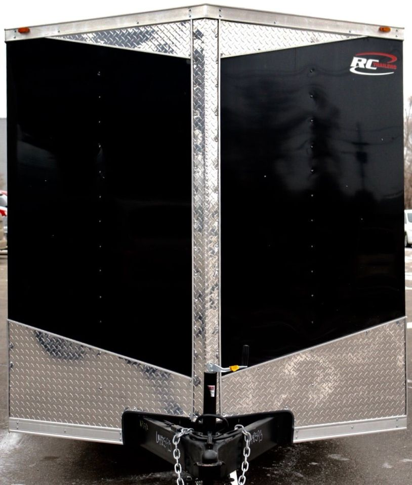 2019 RC Trailers 7x16