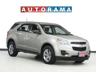 Used 2015 Chevrolet Equinox LS for sale in Toronto, ON