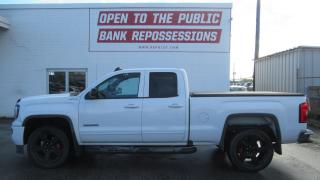 Used 2018 GMC Sierra 1500 4WD DOUBLE CAB for sale in Toronto, ON