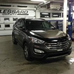 Used 2014 Hyundai Santa Fe Sport Premium  Un VUS économique for sale in Québec, QC