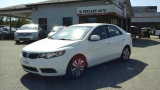 Used 2013 Kia Forte Berline 4 portes,EX for sale in Sherbrooke, QC