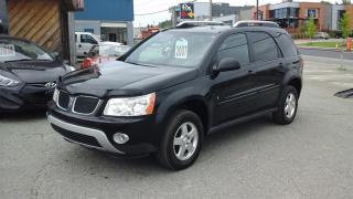 Used 2007 Pontiac Torrent Base for sale in Sherbrooke, QC