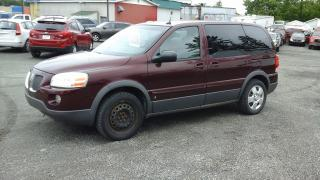 Used 2006 Pontiac Montana Fwd 1sa for sale in Sherbrooke, QC