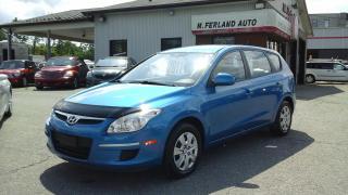Used 2011 Hyundai Elantra Touring GL familiale automatique 4 portes for sale in Sherbrooke, QC