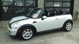 Used 2012 MINI Cooper Base for sale in Sherbrooke, QC