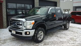 Used 2014 Ford F-250 Super Duty Awd for sale in Sherbrooke, QC