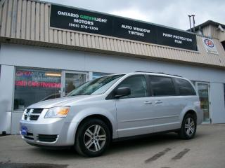 Used 2010 Dodge Grand Caravan FULL STOW AND GO,7 PASSENGERS,LOADED,ALLOYS for sale in Mississauga, ON