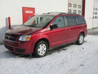 Used 2010 Dodge Grand Caravan SE for sale in Calgary, AB