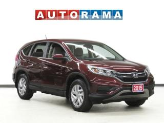 Used 2015 Honda CR-V SE AWD for sale in Toronto, ON