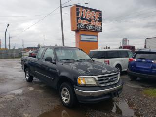 Used 2000 Ford F-150 XL**V6**ONLY 129 KMS***AS IS SPECIAL for sale in London, ON