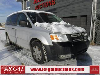 Used 2008 Dodge Grand Caravan 4D Wagon for sale in Calgary, AB
