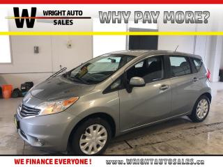 Used 2014 Nissan Versa Note S|BLUETOOTH|BACKUP CAMERA|68,538 KM for sale in Cambridge, ON