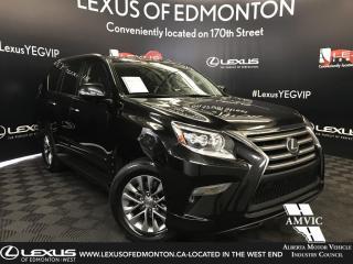Used 2014 Lexus GS 460 Ultra Premium Package for sale in Edmonton, AB