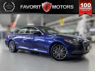 Used 2015 Hyundai Genesis 5.0 Ultimate AWD | NAV | SUNROOF | LEATHER | ALLOY for sale in North York, ON