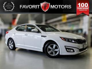 Used 2014 Kia Optima LX, Bluetooth, Powered/Heated Seats for sale in North York, ON