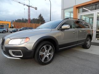 Used 2012 Volvo XC70 T6 AWD Premier Plus / Navigation for sale in North Vancouver, BC