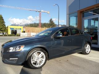 Used 2015 Volvo S60 T5 AWD Premier for sale in North Vancouver, BC