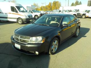 Used 2008 Dodge Avenger R/T AWD for sale in Burnaby, BC