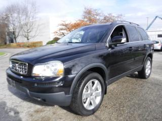 Used 2009 Volvo XC90 3.2 AWD 7-Passenger for sale in Burnaby, BC