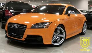 Used 2012 Audi TTS for sale in North York, ON
