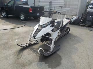 Used 2013 ARCTIC CAT M1100 Turbo Sno Pro 162