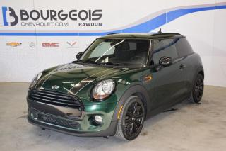 Used 2015 MINI Cooper Fwd, Navigation for sale in Rawdon, QC