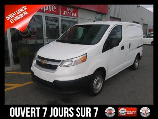 Used 2015 Chevrolet Express LT TA 115 po for sale in Terrebonne, QC