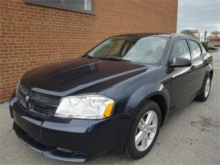 Used 2008 Dodge Avenger SE for sale in Oakville, ON