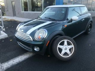 Used 2008 MINI Cooper Classic for sale in Longueuil, QC