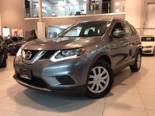Used 2015 Nissan Rogue S-BACK UP CAMERA-BLUETOOTH-ONLY 80KM for sale in Toronto, ON