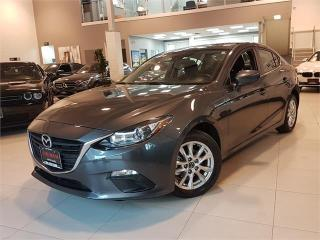 Used 2015 Mazda MAZDA3 GS-AUTOMATIC-REAR CAMERA-BLUETOOTH-ONLY 81KM for sale in Toronto, ON