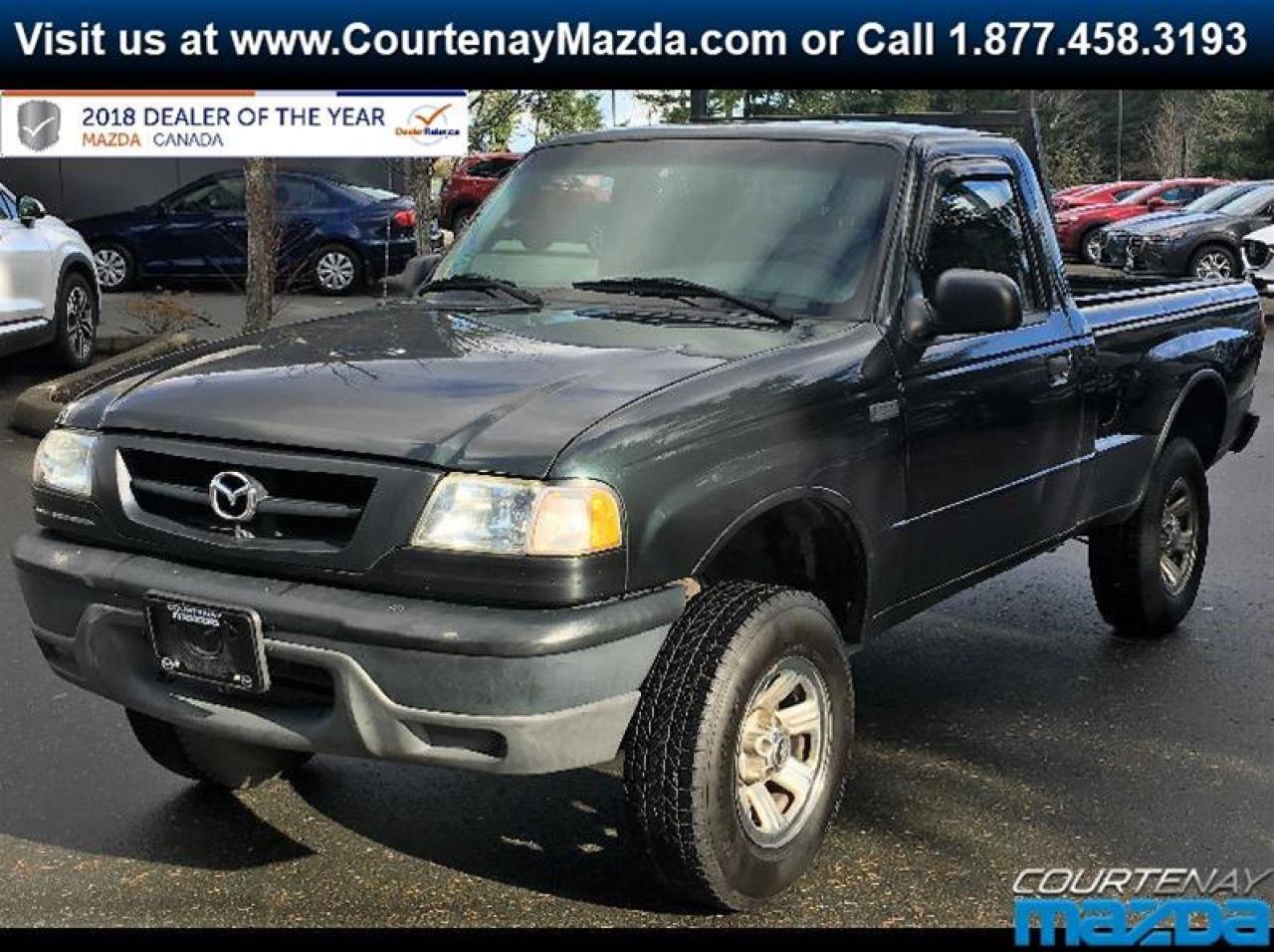 used 2005 mazda b series truck 4x2 regular cab sx 2 3l at for sale rh carpages ca Mazda Hatchback Mazda Pickup Truck
