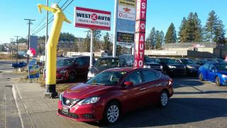 Used 2017 Nissan Sentra for sale in West Kelowna, BC