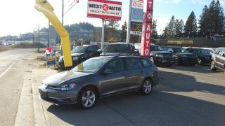 Used 2018 Volkswagen Golf for sale in West Kelowna, BC