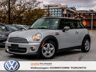 Used 2011 MINI Cooper COOPER for sale in Toronto, ON