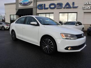 Used 2014 Volkswagen Jetta TDI HIGHLINE LEATHER NAVIGATION. for sale in Ottawa, ON