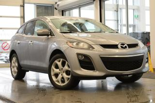Used 2011 Mazda CX-7 Gt Bose Cuir for sale in Vaudreuil-Dorion, QC