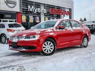 Used 2014 Volkswagen Jetta 2.0l for sale in Orleans, ON
