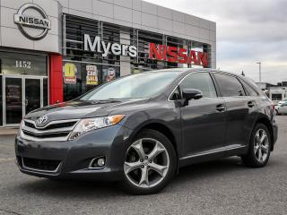 Used 2016 Toyota Venza base for sale in Orleans, ON
