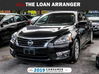Used 2015 Nissan Altima for sale in Barrie, ON